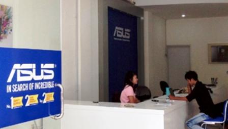 Tingkatkan Pelayanan Asus Pindahkan Lokasi Service Center Bali